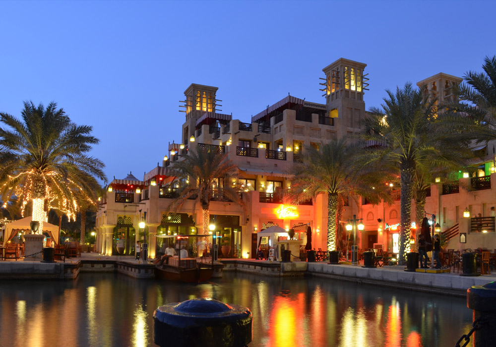 City Tour is one of must do activity in Dubai