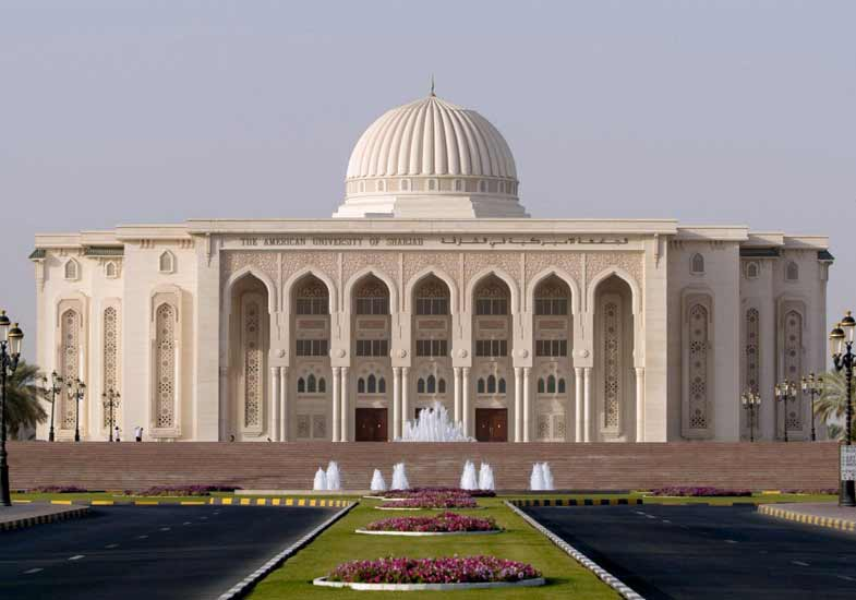 Sharjah is the best representation of the cultural city and Islamic architecture