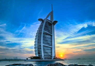 City Tours Dubai
